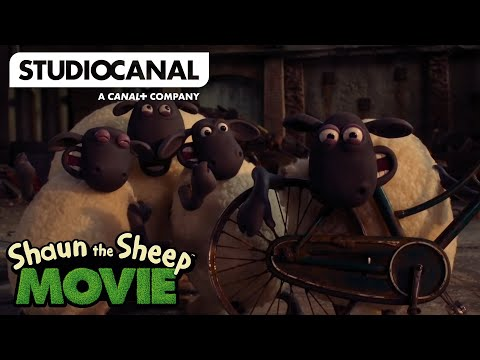 Shaun the Sheep The Movie - Singing Clip