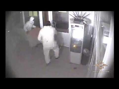Банкоматы опустошали с помощью радиопомех. В суд Нижнего Тагила направлено уголовное дело