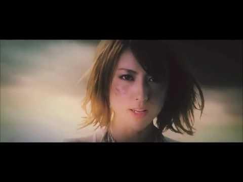 藍井エイル 13thシングル『翼』Music Video (Short Ver.)