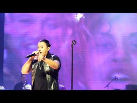Elvis Crespo - Suavemente Live At Pal Mundo 2016 Ahoy Rotterdam Latin