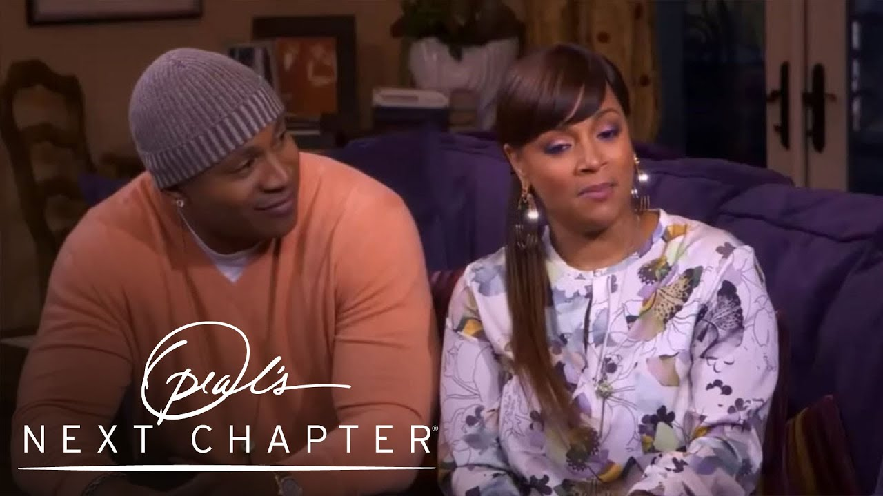 """Download Why LL Cool J's Wife Dislikes the Song """"Doin' It""""   Oprah's Next Chapter   Oprah Winfrey Network"""