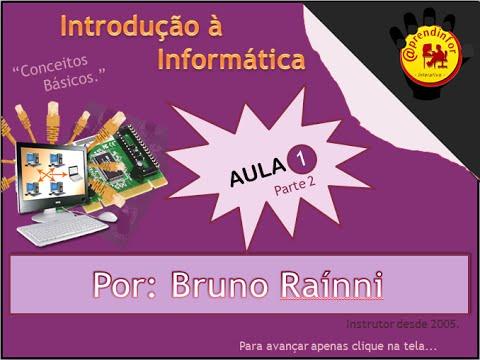 Curso Técnico em Informática - Senac São Paulo de YouTube · Duração:  1 minutos 39 segundos