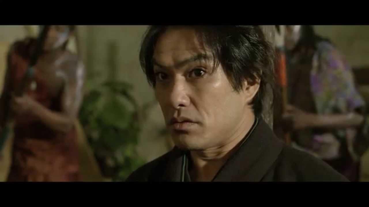 画像: 映画『猫侍 南の島へ行く』予告編 wrs.search.yahoo.co.jp