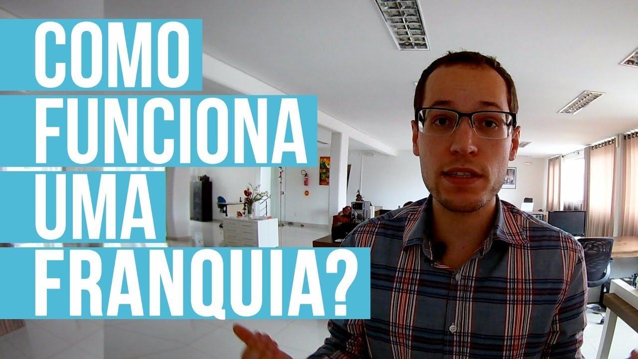 3675932c4 Como Funciona Uma Franquia? O Guia Completo Do Franchising - YouTube