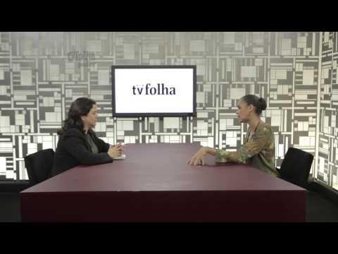 Veja entrevista com Marina Silva - parte 2