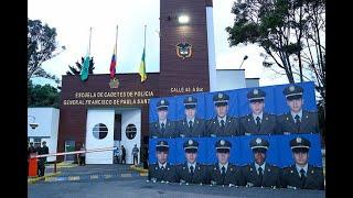 ¡No los olvidamos! Homenaje a los 22 jóvenes cadetes asesinados hace un año por el ELN
