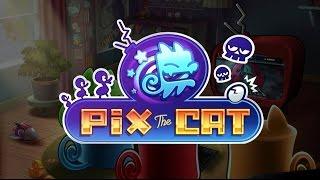 PIX the Cat - Multiplayer Trailer