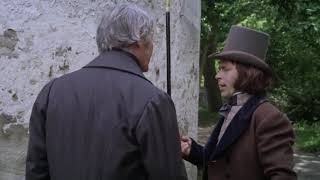 The Enigma of Kaspar Hauser - The Tower Scene