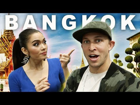 """STRIP THAT DOWN"" - Liam Payne Dance | Matt Steffanina  (Bangkok)"