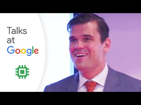 Blockchain Revolution | Alex Tapscott | Talks At Google
