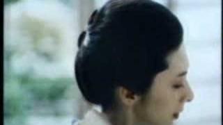 1979年頃流れていた三波伸介が出演するビゲンヘアカラーのCMです。