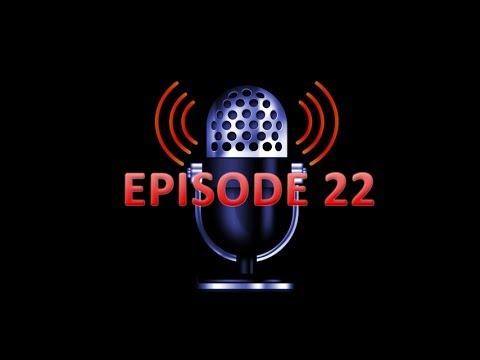 Awesome Astonomy Podcast Ep. 22