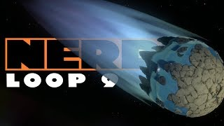 Nerd³ Completes Outer Wilds - Loop 9 - The Interloper