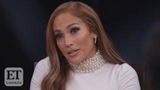 Jennifer Lopez Talks Rom Com History And39hustlersand39 Oscar Buzz