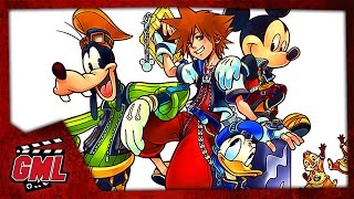 Download Video KINGDOM HEARTS RE CODED - FILM JEU COMPLET st FR MP3 3GP MP4
