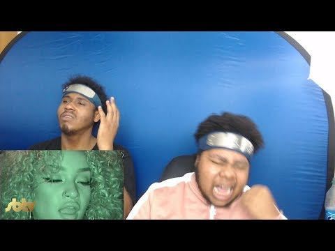 THIS IS FLAMES! Yxng Bane x K-Trap | Diamonds (Prod. By Nyge) (Reaction)