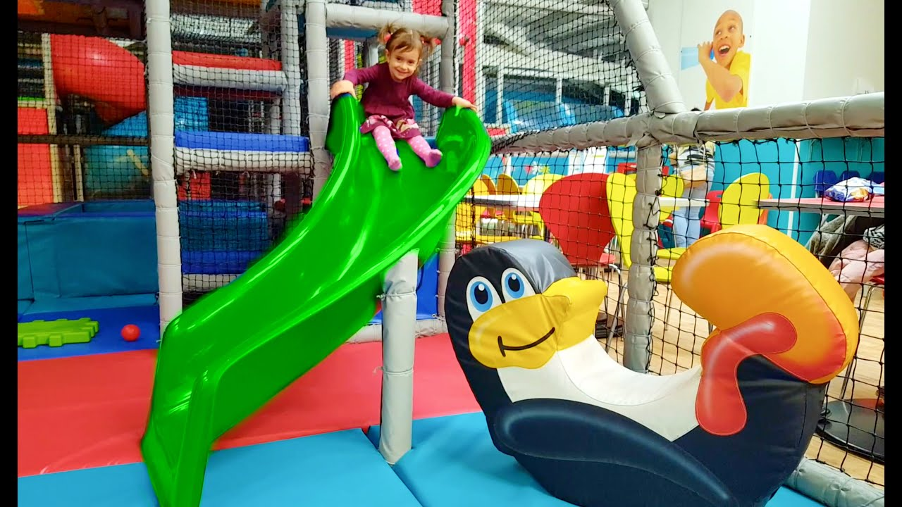 Image result for fun play centre kids