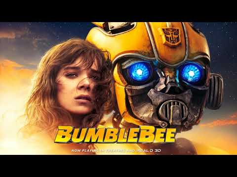 Hailee Steinfeld - Back To Life | 80s Remix (Bumblebee Soundtrack)