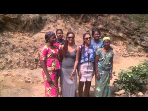 Voyage en RDC (Matadi) Août 2015