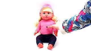 Кукла Милая сестрёнка(, 2018-06-01T11:48:07.000Z)