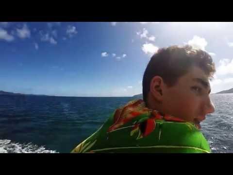 Vanuatu- A trip to remember