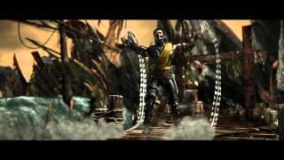 Mortal Kombat X Takeda (Shirai Ryu) Online Ranked Gameplay
