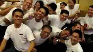Cebu Marriott Housekeeping Week 2008 - Contest Winners