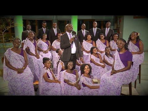 My God is Real | Kampala Central Church Choir