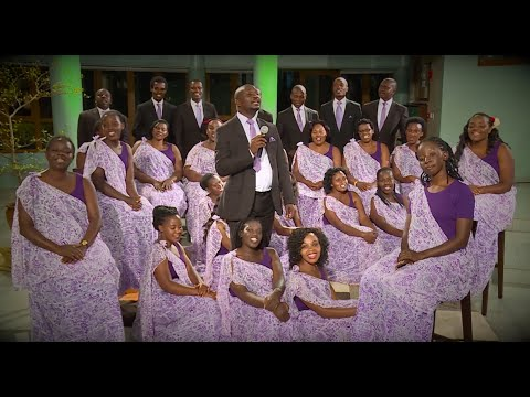 My God is Real | Kampala Central Church Choir