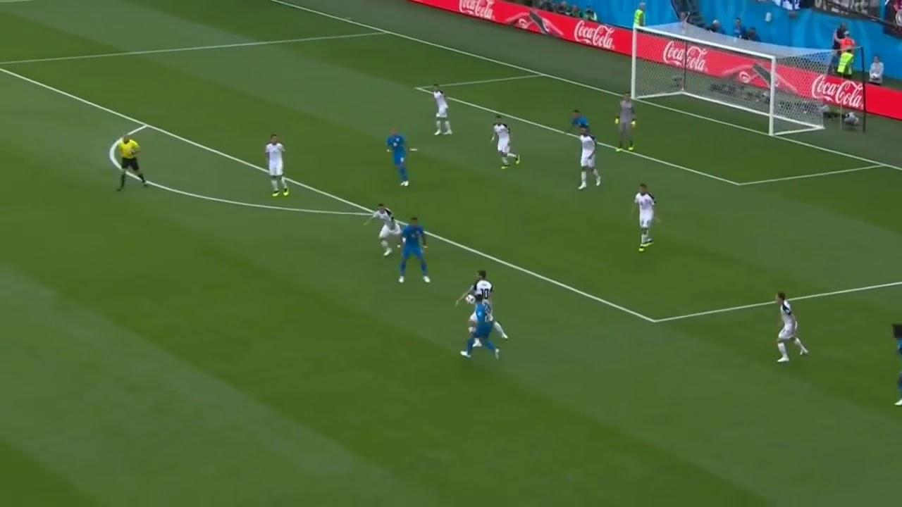 Download Brazil v Costa Rica -2018 FIFA World Cup Russia - Match 25