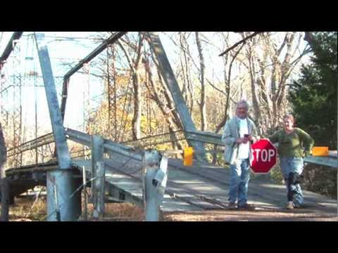 Workin' Bridges Documentary: Historic Truss Bridge Restoration