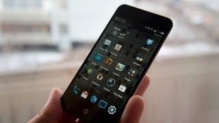 [Android] Обзор приложений, которыми пользуюсь на Meizu MX2