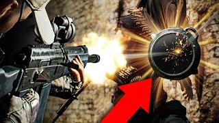 9 MORE Genius Video Game Features That Were Total Accidents