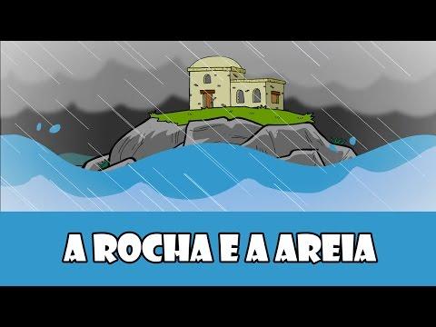 A Rocha e a Areia - Episódio 9