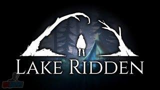 Lake Ridden Part 1 | Indie Puzzle Game | PC Gameplay Walkthrough