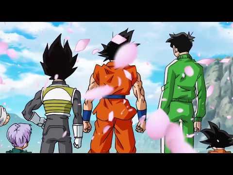 Dragon Ball Super Ending 3 (Official English Version)
