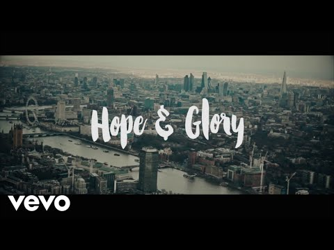 Tim Hughes - Hope & Glory: Music Video