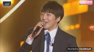 WINNER (위너)  -  LOVE ME LOVE ME (럽미럽미) - REALLY REALLY (릴리릴리) - SBS Inkigayo Super Concert 2017