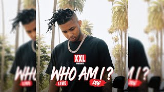 DDG Checks In, Talks 'Moonwalking in Calabasas,' Focusing on Music, Acting & More | Who Am I? Live