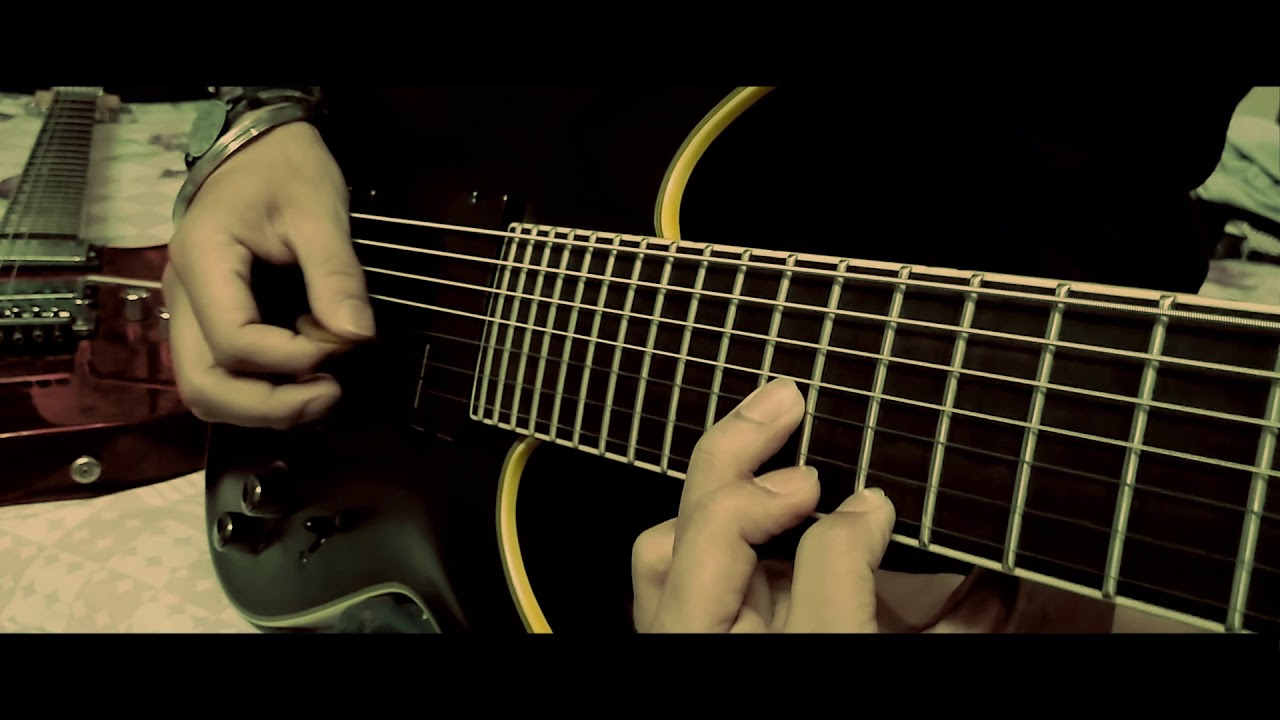 PubG Lobby Theme - Guitar Cover