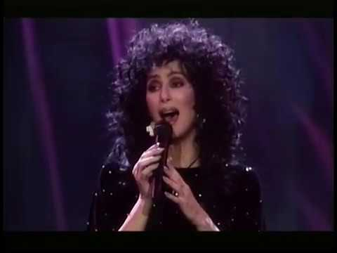 Cher — Many Rivers To Cross (Live) (Official Music Video)