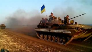 '5 Cyborgs': Watch the inside story of the Battle for Donetsk Airport on Ukraine Today(It's one of key moments in Ukraine's war with Russian-backed militants... Known by Ukrainians as 'cyborgs' for their unwavering defence of the strategically ..., 2016-01-21T12:46:24.000Z)