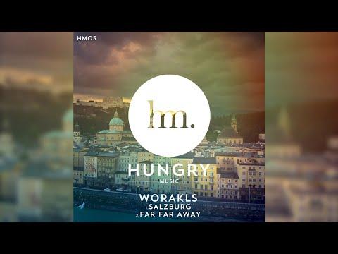 Worakls - Salzburg