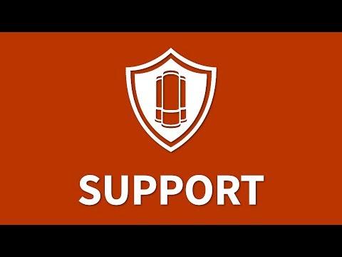 Killing Floor 2 Perk Guide - [Killing Floor 2] Support - Perk Guide #4