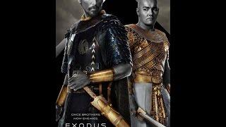 Исход: Цари и боги / 2014 - трейлер