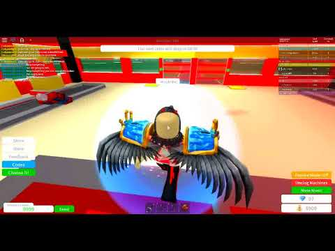 Roblox 2 Player Superhero Tycoon Pet code