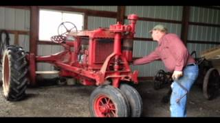 Evolution of Tractors: Farm Documentary Part 1