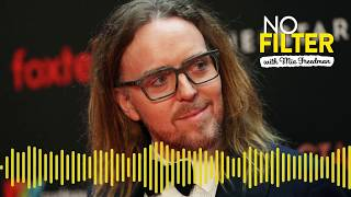 Tim Minchin - No Filter Interview - Success, Failure, Family and Coming Home