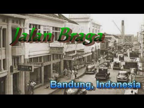 wisata-indonesia-:-jalan-braga-sejarah-politik-tanam-paksa-oleh-belanda.-bandung,-indonesia