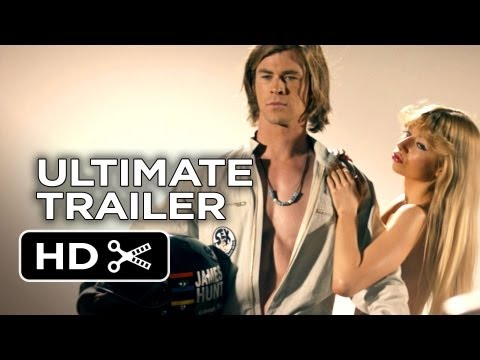 Rush Ultimate Adrenaline Full online (2013) - Chris Hemsworth Movie HD